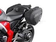 Honda CB 1000 R - Blaze H Satteltaschen- Set