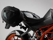KTM 1290 Super Duke - Blace Satteltaschen- Set