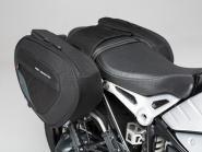 BMW R nineT - Pure - /5  - Blaze H Satteltaschen- Set