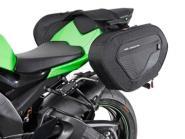 Kawasaki ZX 10 R Ninja - Blaze Satteltaschen- Set