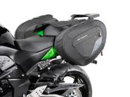 Kawasaki Z 800 - Blaze H Satteltaschen- Set