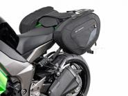 Kawasaki Z 1000 SX - Blaze H Satteltaschen- Set