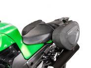 Kawasaki ZZR 1400 - Blaze H Satteltaschen- Set