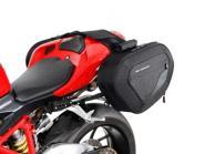 Ducati Superbike 848 / EVO - Blaze Satteltaschen- Set