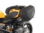 Ducati 1098 - Blaze Satteltaschen- Set