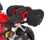 Ducati Superbike 899 - 1199 Panigale/ S - Blaze H Satteltaschen- Set