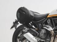 Ducati Scrambler Desert Sled - Blaze H Satteltaschen- Set