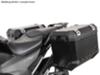 Honda 700 S/ SD & NC 700 X  - Quick Lock Kofferträger