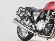 Honda CB 1100 / EX Quick Lock Kofferträger