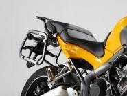 Honda CB 650 F / CBR 650 F Quick Lock Kofferträger