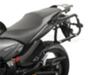 Honda CB 600 F Hornet  - Quick Lock Kofferträger