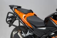 Honda CB 500 F - Quick Lock Kofferträger