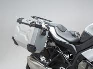 BMW S 1000 XR - Quick Lock Kofferträger