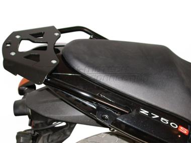 Kawasaki Z 750 S - Alu Rack