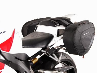 Honda CBR 650 F/R - Blaze Satteltaschen- Set