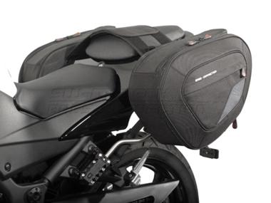 Kawasaki Z 400 - Blaze H Satteltaschen- Set