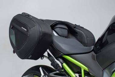 Kawasaki Z 900 RS / Cafe - Blaze H Satteltaschen- Set