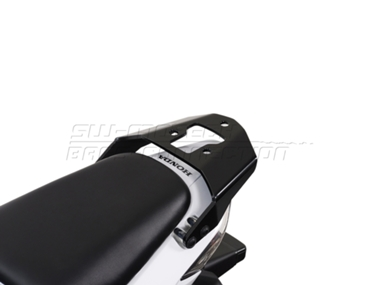 Honda CBR 125 R - Alu Rack